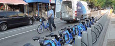 Brooklyn Man First Citi Bike Fatality