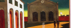 Phoenix Ancient Art Teams with Helly Nahmad Gallery- Mnemosyne: de Chirico and Antiquity