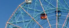 Deno's Wonder Wheel Celebrates 95 Years of Continuous Use