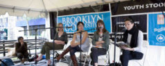Brooklyn Celebrates Books: 2015