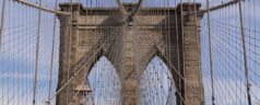 Brooklyn Bridge Repairs Running High