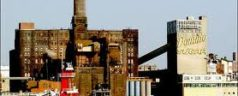 Interim Use Planned for Domino Sugar Site Before Towers Rise