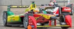 Formula E Racing Coming to Brooklyn